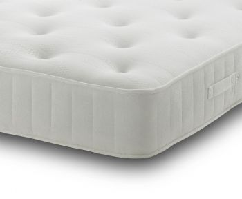 Quartz 3000 Memory Pocket Sprung Mattress